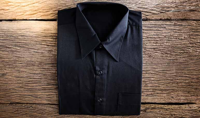 Vinagre para la ropa negra - Trucos de hogar caseros