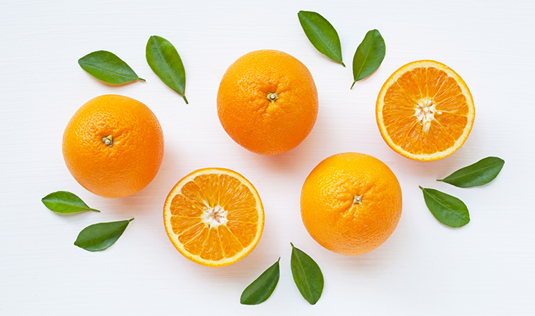 garrapata naranja