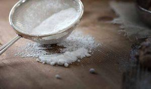 Veneno casero para cucarachas de azúcar