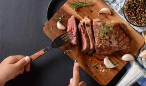 Cómo ablandar la carne con leche - Trucos de hogar caseros