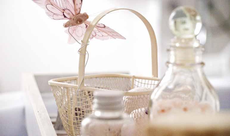6 consejos para decorar el baño por poco dinero - Trucos ...