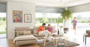Este invierno olvídate del frío instalando persianas enrollables en tu hogar