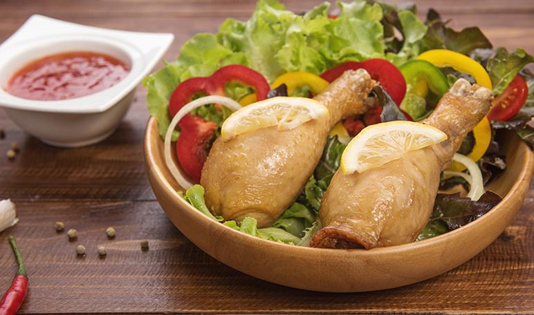 Cómo descongelar pollo en poco tiempo - Trucos de hogar caseros