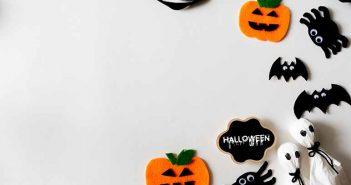Decoración de Halloween: 6 ideas para ambientar tu hogar - Trucos de hogar caseros