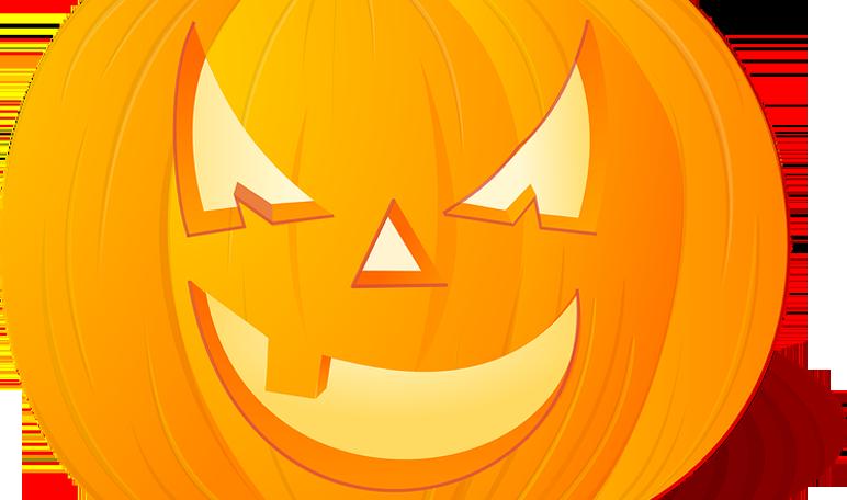 C mo hacer una calabaza de halloween trucos de hogar caseros - Como hacer calabazas de halloween ...