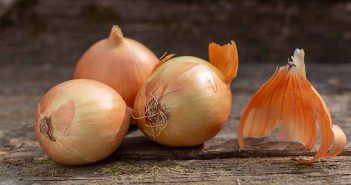 Remedio casero para conservar las cebollas en buen estado - Trucos de hogar caseros