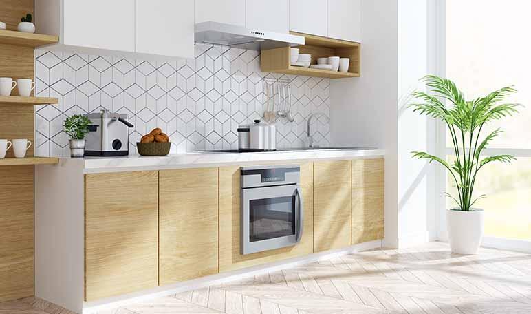 Limpiar el horno por dentro con vinagre - Trucos de hogar caseros