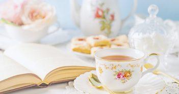 Dar brillo a la porcelana con limón - Trucos de hogar caseros