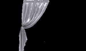 Limpiar las cortinas con vinagre - Trucos de hogar caseros