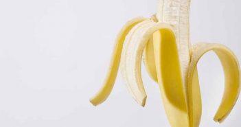 Truco para matar moscas con plátano