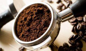 Bicarbonato para desatascar la cafetera