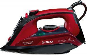 Plancha de vapor de Bosch