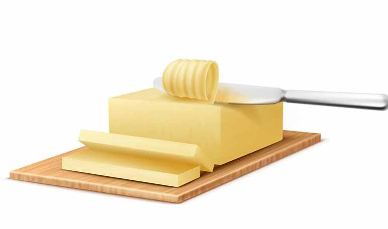 Cómo limpiar el charol con margarina - Trucos de hogar caseros