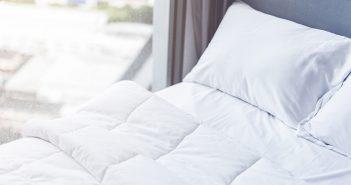 Remedio casero para unas sábanas perfectas - Trucos de hogar caseros