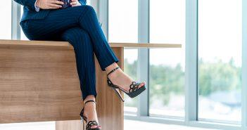 Truco para que los zapatos no hagan daño - Trucos de hogar caseros