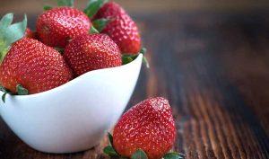 Cómo conservar las fresas en buen estado - Trucos de hogar caseros