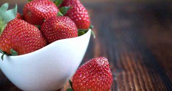 Cómo conservar las fresas en buen estado