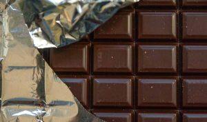 Cómo guardar el chocolate en verano