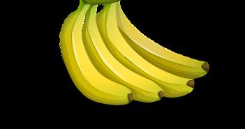 Conservar los plátanos con papel de periódico