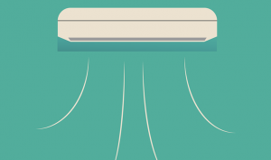 ¿Qué es la clasificación AAA en aparatos de aire acondicionado?