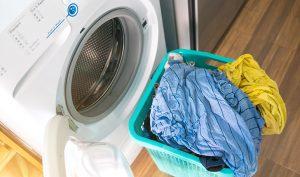 Limpiar la lavadora con bicarbonato - Trucos de hogar caseros