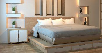 Cómo lavar un colchón con remedios caseros - Trucos de hogar caseros