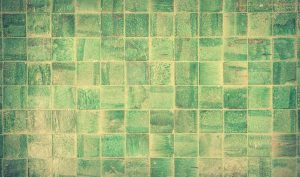 Cómo eliminar la cal de los azulejos con vinagre y limón