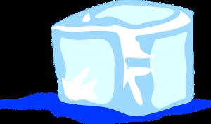 Cómo quitar un chicle pegado a la ropa con hielo