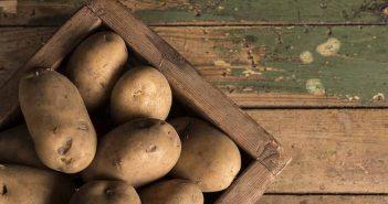 Cómo conservar las patatas en buen estado - Trucos de hogar caseros
