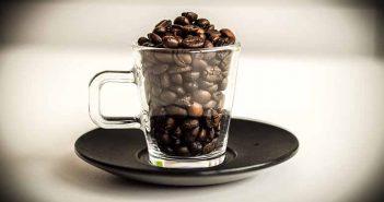 Cómo eliminar el olor a tabaco con café - Trucos de hogar caseros