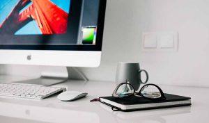 Cómo crear una oficina en casa con poco espacio - Trucos de hogar caseros