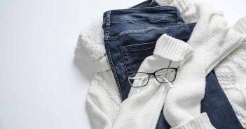 Cómo quitar las bolitas de pelusa de la ropa - Trucos de hogar caseros