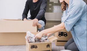 5 consejos para hacer la mudanza perfecta - Trucos de hogar caseros