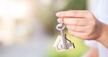 Qué hacer si te has dejado las llaves dentro de casa