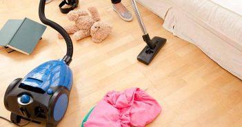 ¿Qué son las aspiradoras en seco y húmedo y cuáles son sus beneficios? - Trucos de hogar caseros