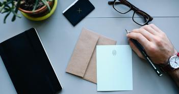 Organizar los documentos del hogar sin morir en el intento - Trucos de hogar caseros