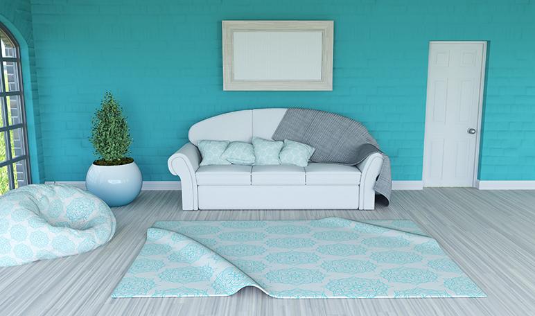 Cómo eliminar el olor a vómito de las alfombras - Trucos de hogar caseros