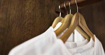 Cómo quitar manchas amarillas de la ropa blanca - Trucos de hogar caseros