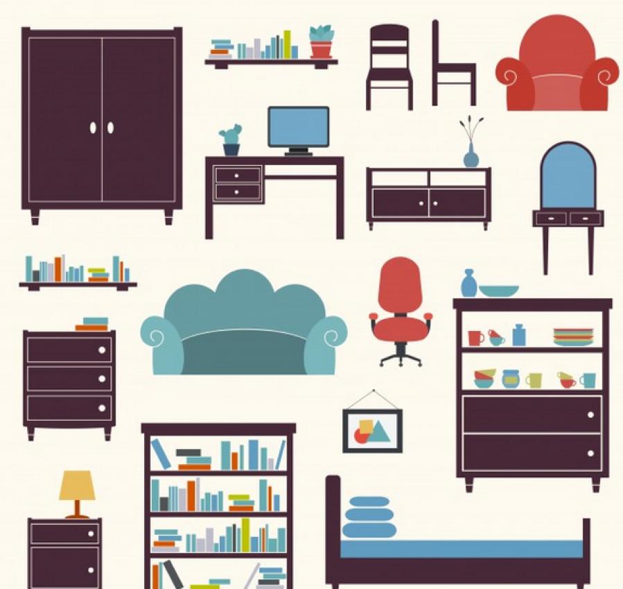 Ordena tu armario y no te olvides de reemplazar ese sillón viejo - Trucos de hogar caseros