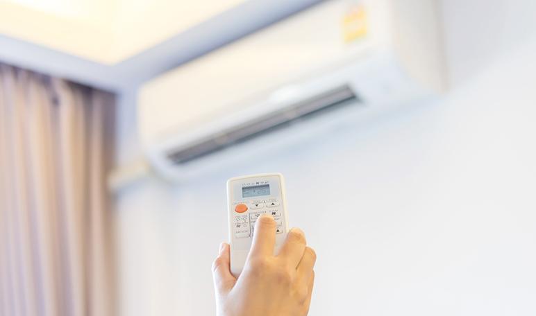Cómo eliminar el mal olor que desprende el aire acondicionado - Trucos de hogar caseros
