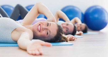 Las ventajas de hacer Pilates en casa - Trucos de hogar caseros