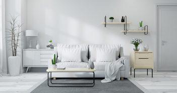 Reglas básicas sobre decoración de interiores - Trucos de hogar caseros