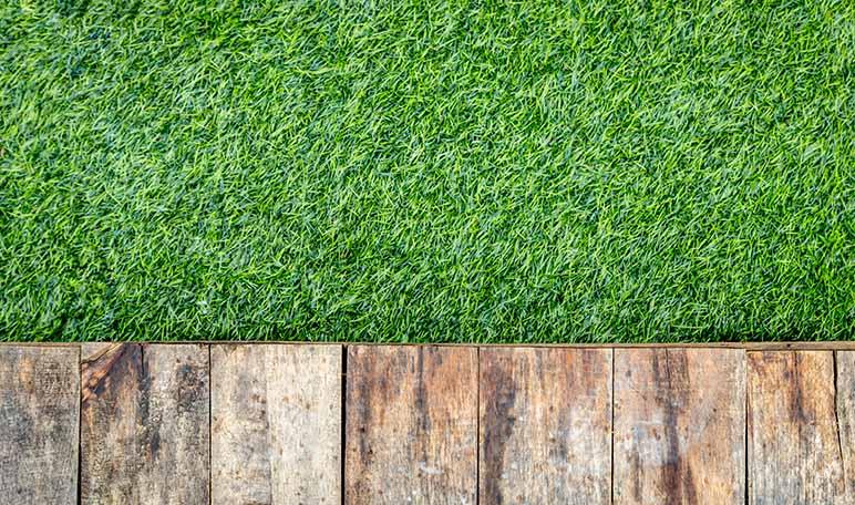 Cómo darle un toque natural a tu hogar usando follaje sintético - Trucos de hogar caseros
