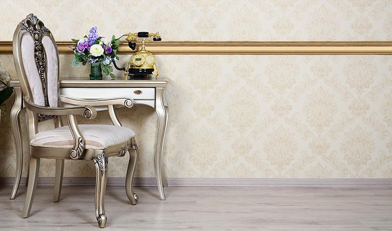 Trucos y consejos para decorar el hogar con papel pintado - Trucos de hogar caseros