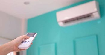 Cómo y dónde instalar un aparato de aire acondicionado - Trucos de hogar caseros