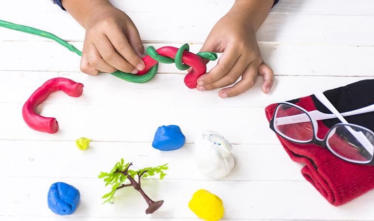 Los mejores trucos con plastilina para disfrutar en casa - Trucos de hogar caseros