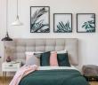 Los mejores trucos para decorar una habitación pequeña - Trucos de hogar caseros