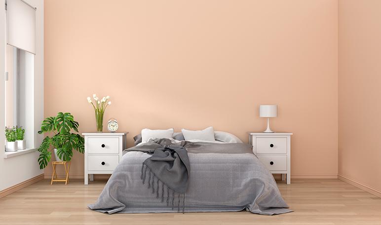 Cómo elegir el mejor color para las paredes de tu casa - Trucos de hogar caseros
