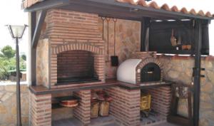 El horno de barro de Pereruela: pasado, presente y futuro - Trucos de hogar caseros
