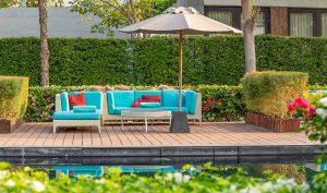 Cómo elegir los mejores muebles de exterior para decorar jardines y terrazas - Trucos de hogar caseros